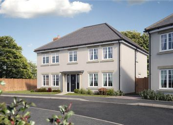 Thumbnail 5 bed detached house for sale in Ramsdell, Ashford Hill Road, Ashford Hill