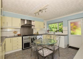 Thumbnail 5 bed detached house for sale in Clovelly Drive, Minster On Sea, Sheerness, Kent