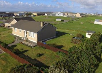 Thumbnail 3 bed bungalow for sale in Isle Of Benbecula, Western Isles