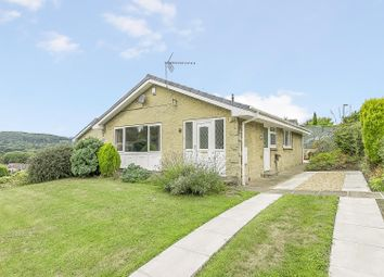 Thumbnail 3 bed detached bungalow for sale in Rykneld Rise, Wingerworth, Chesterfield