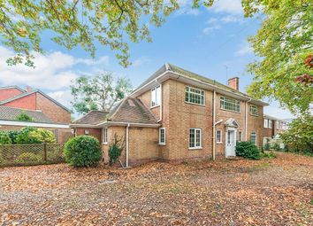 4 bed detached house for sale in Dukes Ride, Crowthorne RG45