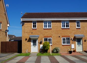 Thumbnail 3 bed town house to rent in Broughton Close, Riddings