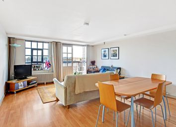 Thumbnail 1 bed flat to rent in Merchant Court, Wapping Wall