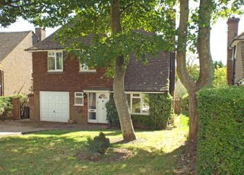 Thumbnail 3 bed detached house to rent in Babylon Way, Eastbourne