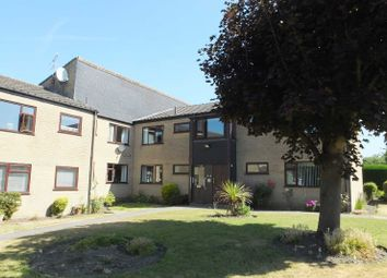 Thumbnail 2 bed flat for sale in Park View Court, Norton, Sheffield