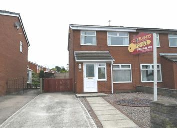 Thumbnail 3 bedroom semi-detached house to rent in St. Johns Court, Chorley Road, Westhoughton, Bolton