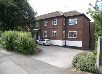 Thumbnail 2 bedroom flat to rent in Park Court, Prestwich, Manchester