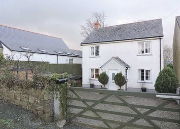 Thumbnail 3 bed cottage for sale in Little Newcastle, Haverfordwest