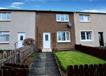 Thumbnail 2 bed terraced house for sale in Kinloss Park, Cupar