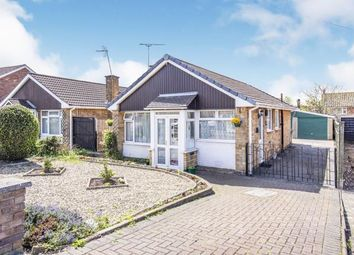 Thumbnail 2 bed bungalow for sale in Watergate Lane, Braunstone Town, Leicester, Leicestershire