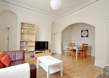 Thumbnail 4 bed flat to rent in Roslin Terrace, Aberdeen