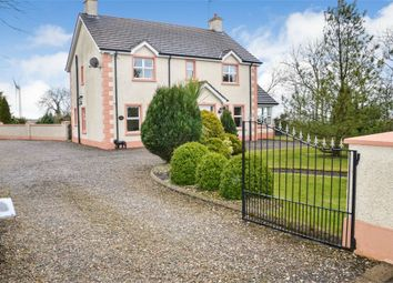 Thumbnail 4 bed detached house for sale in Tullaghans Road, Finvoy, Ballymoney, County Antrim