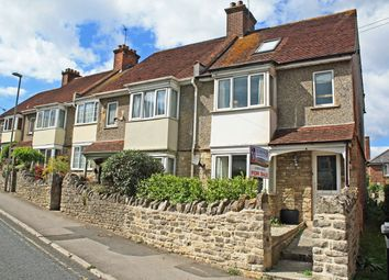 Thumbnail 3 bed end terrace house for sale in Court Road, Close Town, Swanage