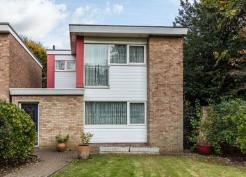 Thumbnail 3 bedroom detached house for sale in The South Glade, Bexley, London