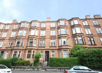 Thumbnail 1 bed flat for sale in Garthland Drive, Glasgow, Lanarkshire