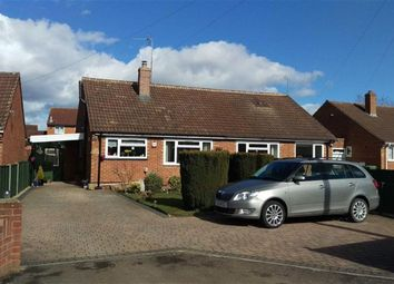 Thumbnail 2 bed semi-detached house for sale in Innsworth Technology Park, Innsworth Lane, Gloucester