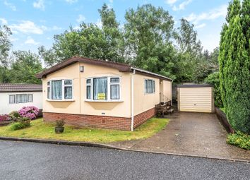 2 bed mobile/park home for sale in Ashurst Drive, Tadworth KT20