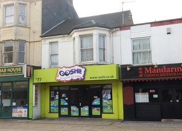 Thumbnail Commercial property for sale in 77 Regent Road, Great Yarmouth, Norfolk