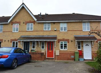 Thumbnail 2 bedroom terraced house to rent in Ulverscroft, Monkston, Milton Keynes, Buckinghamshire