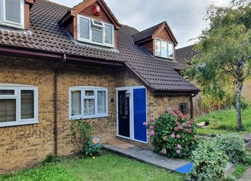 2 bed terraced house for sale in Pendragon Walk, London NW9