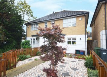 Thumbnail 3 bed semi-detached house for sale in Hillary Drive, Isleworth