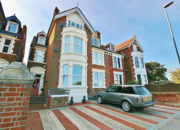 Thumbnail 2 bed flat for sale in St. Helens Parade, Southsea
