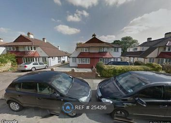 Thumbnail 3 bed semi-detached house to rent in Pragnell Road, Grove Park