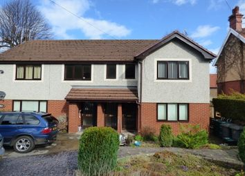 Thumbnail 1 bed flat to rent in Woodland Park West, Colwyn Bay