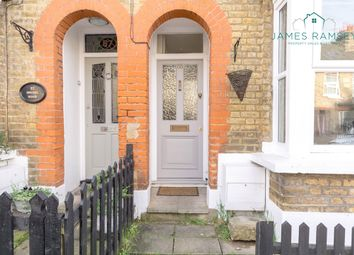 Thumbnail 3 bed terraced house for sale in Brunel Road, Woodford Green