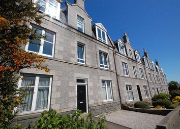 Thumbnail 1 bed flat to rent in Pitstruan Place, Tfr, Aberdeen