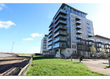 Thumbnail 3 bed flat for sale in Clovelly Place, Greenhithe