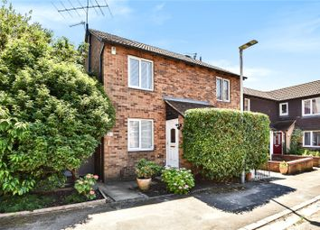 Thumbnail 2 bed end terrace house for sale in Sedley Grove, Harefield, Uxbridge, Middlesex