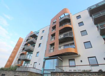 Thumbnail 1 bedroom flat to rent in Newfoundland Way, Portishead, Bristol