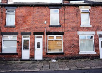 Thumbnail 3 bed terraced house for sale in Rudyard Road, Sheffield