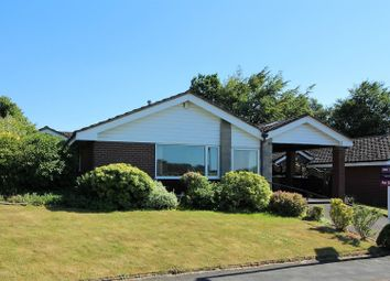 Thumbnail 3 bed bungalow for sale in Trinity Lane, Sutton, Macclesfield
