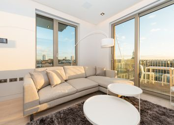 Thumbnail 2 bed flat to rent in Chatsworth House, Duchess Walk, Tower Bridge