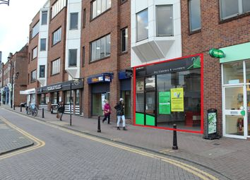 Thumbnail Retail premises to let in Unit D, St Mark's Hill, Surbiton