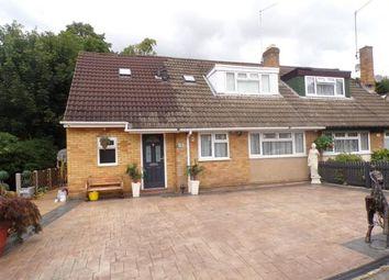 Thumbnail 3 bed semi-detached house for sale in Brook Lane, Dallington, Northampton, Northamptonshire