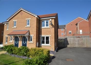 Thumbnail 3 bed semi-detached house for sale in Phoenix Way, Gildersome, Leeds