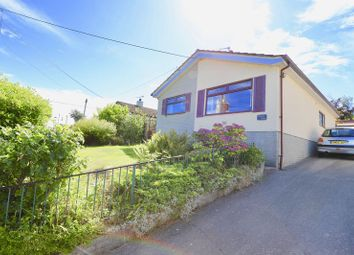Thumbnail 3 bed detached bungalow for sale in Trelogan, Holywell