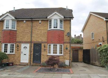 Thumbnail 2 bed semi-detached house to rent in Sunland Avenue, Bexleyheath