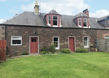 Thumbnail 2 bed semi-detached house for sale in George Street, Coupar Angus, Blairgowrie, Perth And Kinross