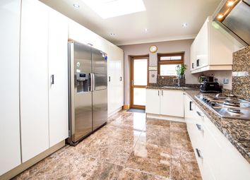 4 bed semi-detached house for sale in Upton Park Road, London E7