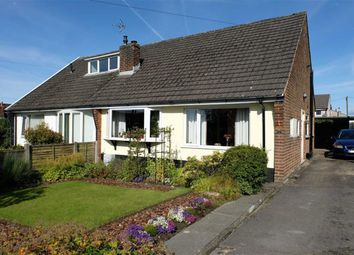 Thumbnail 1 bed semi-detached bungalow for sale in Sunny Bower Close, Blackburn