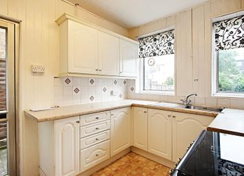 Thumbnail 2 bed terraced house to rent in Falmer Road, Enfield