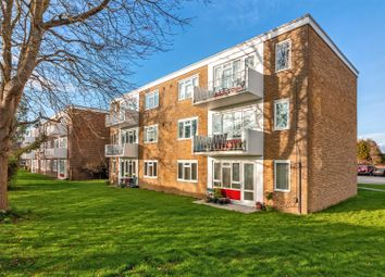 Thumbnail 2 bed flat for sale in Sunningdale Court, Jupps Lane, Goring-By-Sea, Worthing