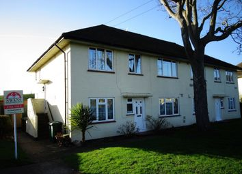 2 bed maisonette for sale in Selwood Gardens, Stanwell TW19