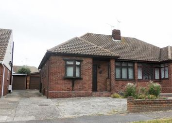 Thumbnail 3 bed bungalow for sale in Tensing Gardens, Billericay