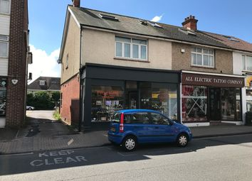 Thumbnail Retail premises for sale in 337 Lymington Road, Highcliffe, Christchurch