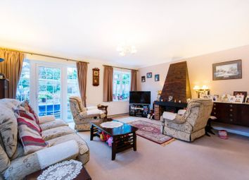 Thumbnail 3 bedroom end terrace house for sale in Bawtree Close, Carshalton Beeches